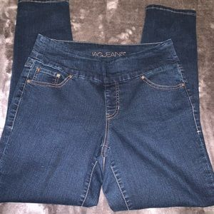 PULL On Jag Jeans